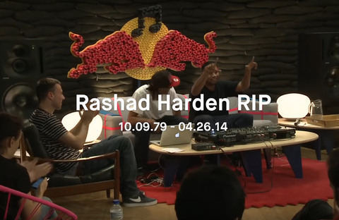 Remembering The Impact Of DJ Rashad